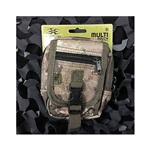 Empire Battle Tested Vest Accessory Pouch - Multi ( Terrapat )
