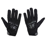 Empire Battle Tested Sniper THT Tactical Airsoft Gloves - Black