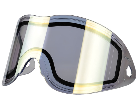 Empire Dual Pane Anti-Fog Ballistic Rated Thermal Lens For E-Vents Masks (HD Gold)