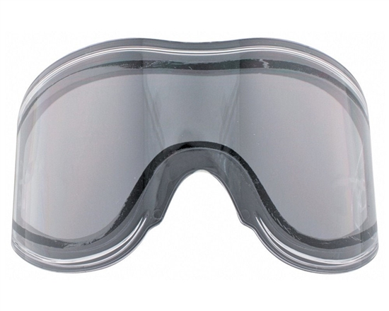 Empire Dual Pane Anti-Fog Ballistic Rated Thermal Lens For E-Vents Masks (Smoke)