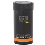 Enola Gaye Smoke Grenade - EG18 Style - Orange Smoke