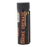 Enola Gaye Smoke Grenade - Wire Pull Style - Orange Smoke