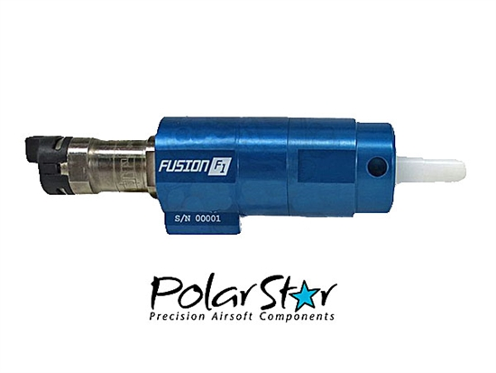 PolarStar F1 Drop In Engine V2 M4/M16 w/ Centerline Nozzle