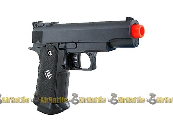 G10 1911 Metal Airsoft Pistol 320 Fps Hand Gun Air Soft Guns