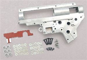 G&P Airsoft 8mm Gearbox V.2