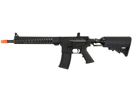 First Strike Gas Blowback T15 A1 Carbine Airsoft Rifle w/ 13/3000 Tank