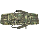 Gen X Global Deluxe Tactical Airsoft Rifle Bag - Camo