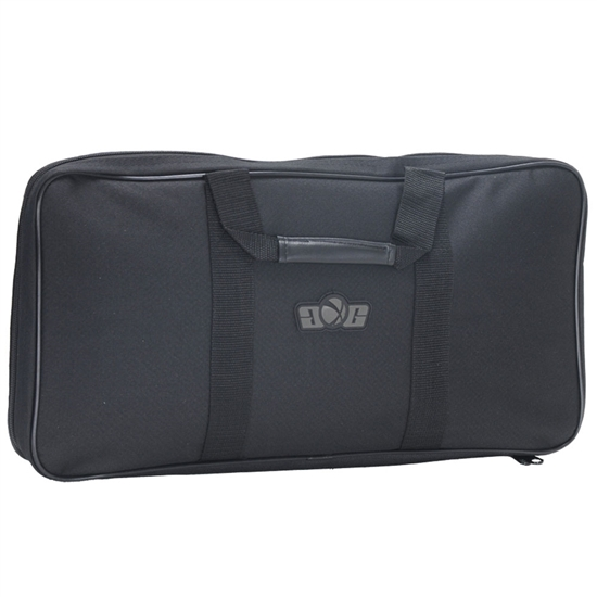 Gen X Global Tactical Airsoft SMG Gun Bag - Black