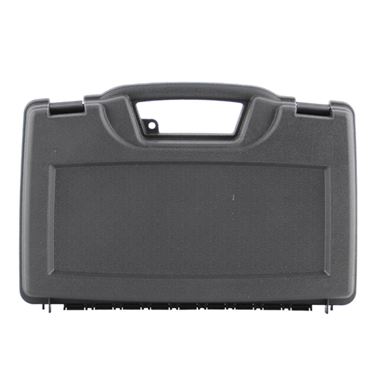 Gen X Global Square Airsoft Pistol Case w/ Foam