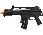 H&K G36C Competition Airsoft AEG Rifle - Black