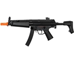 H&K MP5 Competition Airsoft AEG Rifle - Black