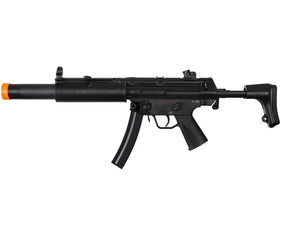H&K MP5 SD6 Airsoft AEG Rifle - Black