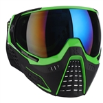 HK Army Tactical KLR Full Face Airsoft Mask - Slime