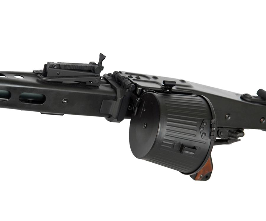AGM MG42 Full Steel Airsoft Machine Gun Maschinengewehr AEG
