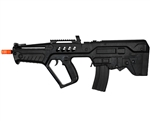 IWI Tavor 21 Airsoft AEG Rifle - Black