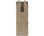 Jag Arms 10 Round Shell Holder - Scattergun - Tan