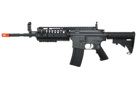 JG 6613 M4 S-System AEG Airsoft M16 Gun AEG Electric Rifle