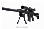 ECHO 1 Full Metal ER-25K RAS AEG Airsoft Rifle Fully Automatic Gun