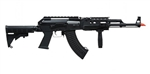 ECHO 1 AK47 Full Metal Body Contractors Personal Weapon BLOWBACK AEG Rifle Airsoft Gun