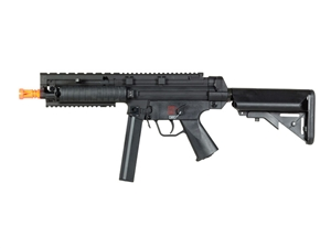 ECHO1 Special Operations Branch SOB 1 Full Metal Electric Airsoft Gun
