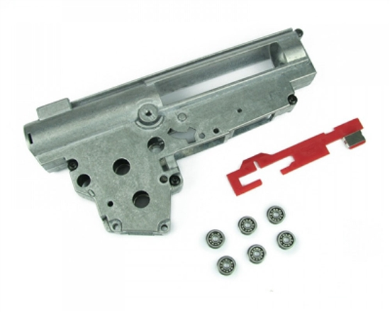 King Arms V2 9mm Bearing Gearbox - SG