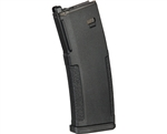 KWA Airsoft PTS EPM 38 Round Gas Magazine - Black