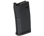 KWA Airsoft PTS EPM LR 35 Round Gas Magazine - Black