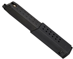 KWA SMG45 49 Round GBB Magazine (Works With Kriss Vector) - Black