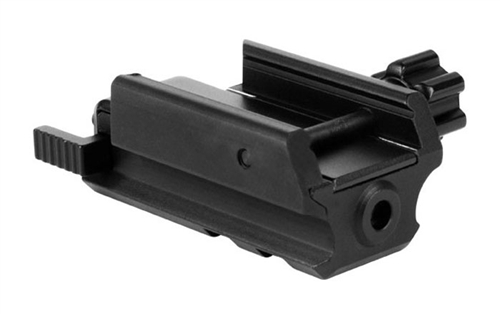AIM Sports Tactical Laser w/ Universal Rail Mounting for Airsoft Guns