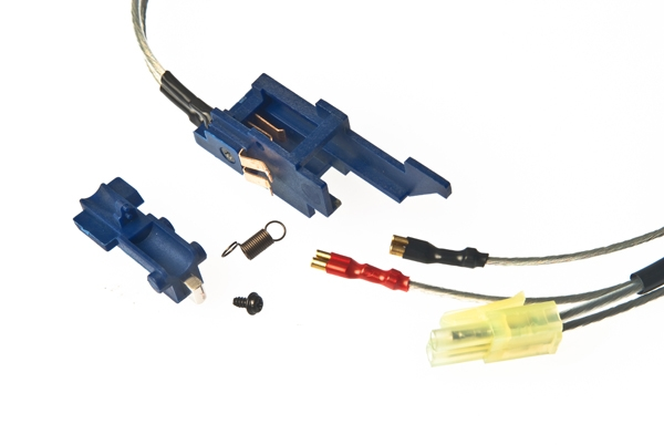 Aeg Wiring Harness on