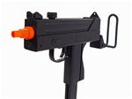 Double Eagle M42F Airsoft Spring Uzi Folding Stock Gun