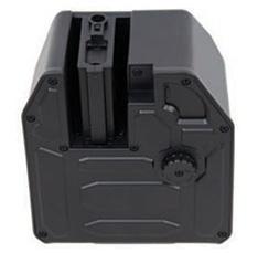 5000 Round Hi-Cap Universal Box Magazine For M16, M4, AR15 AEG Airsoft Guns