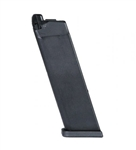 Echo1 / Socom Gear Timberwolf 25+1rd Airsoft Green Gas Pistol Magazine