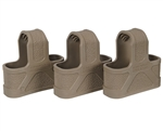 Magpul Original 5.56x45  3-Pack Magazine Assist - Flat Dark Earth