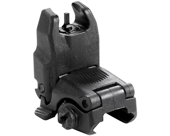 Magpul Front Sight - MBUS Flip-Up (Gen 2) - Black