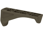 Magpul Tactical Angled Grip - AFG M-LOK - Olive Drab Green