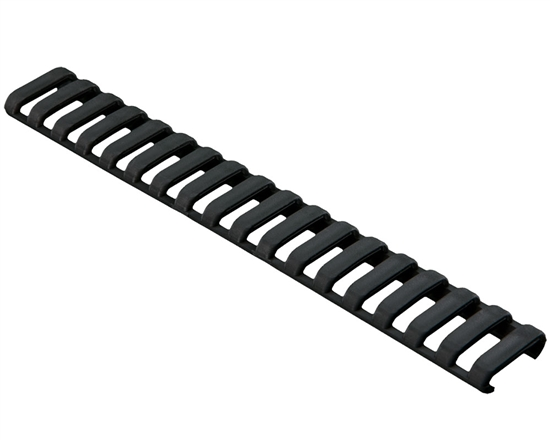 Magpul Rail Rifle Panel - Ladder - Black