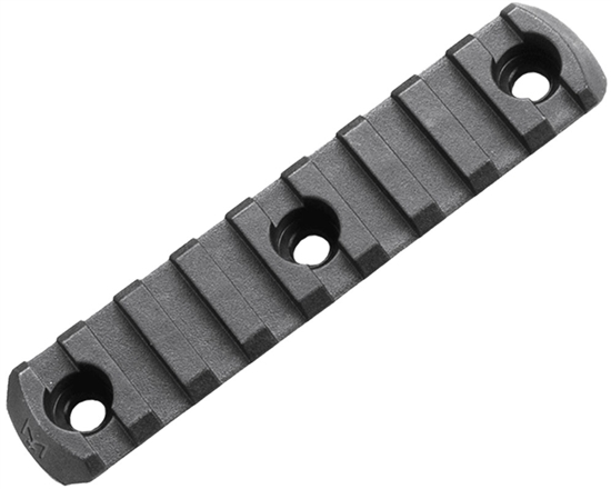 Magpul Rail Panel - 9 Slot MOE Polymer