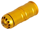 Mad Bull M922 120 Rounds Airsoft BB Shower Grenade Shell