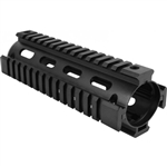 MT021 Aim Sports Carbine Rail System For M4/M16 Airsoft Rifle