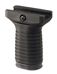 AIM Sports CQB Short Vertical Foregrip RIS Rail Tactical Hand Grip