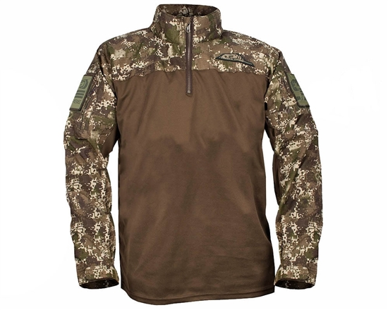 Planet Eclipse HDE BDU Jacket