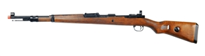 Redfire KAR 98 WWII Full Metal & Real Wood Gas Powered Bolt Action Sniper Rifle
