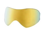 Proto/Dye Dual Pane Anti-Fog Ballistic Rated Thermal Lens For Switch FS/EL Masks (Fade Sunrise)