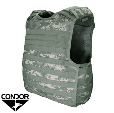 condor quick release plate carrier instructions