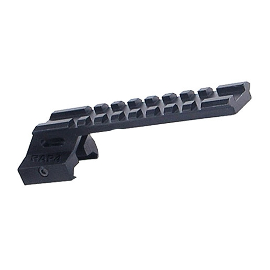 RAP4 Tactical See Through Picatinny Rail Sight