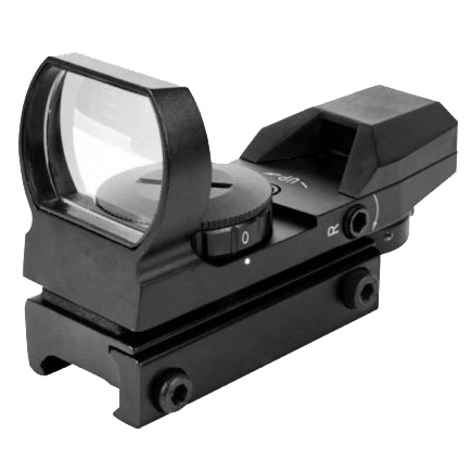 RT4-OE1 AIM Sports Operator Edition Red / Green Dot CQB Tactical Reflex Sight