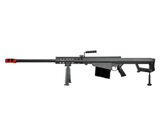 socom gear barrett m82a1 airsoft sniper rifle
