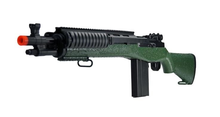 M14 Airsoft Gun