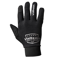 Sierra-Glove-II Valken Sierra II Tactical Gloves Black Medium